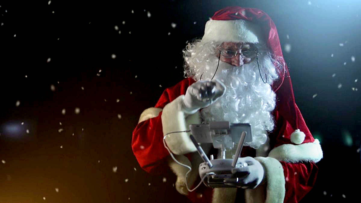 ÜSTRA - Weihnachtsfilm 2015