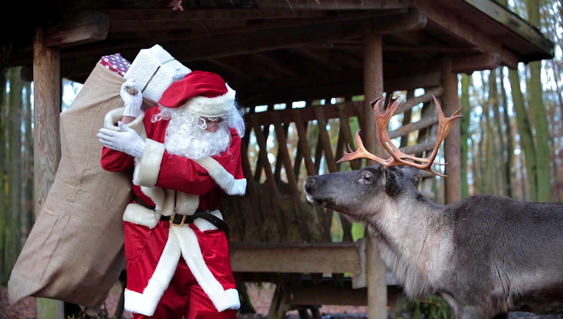 ÜSTRA - Weihnachtsfilm 2016